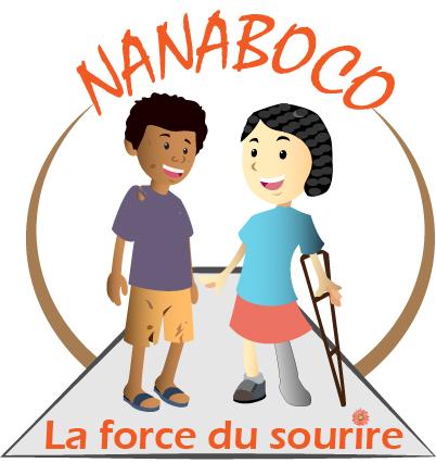 Logo Créé par Bertrand Kamdem Yaoundé 679 30 93 87 / 697 97 00 96